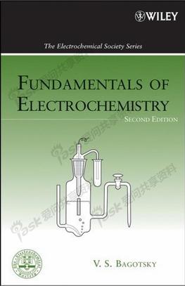 腐蚀学-电化学原理