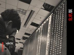 经济危机下中国消费者行为调查报告