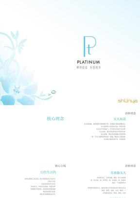 珠宝行业商业活动方案ppt模板