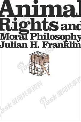 【伦理学】动物权与道德哲学