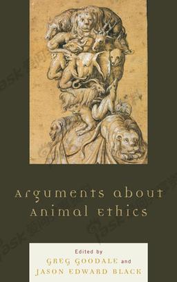 【动物伦理的争论】Arguments about Animal Ethics