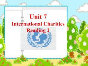 8BUnit7 Reading (2)课件