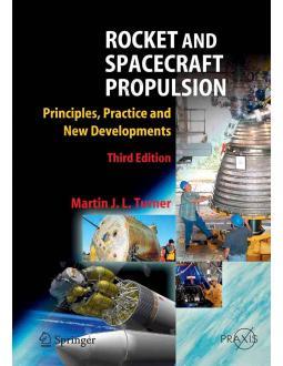 火箭设计-火箭和航天器推进