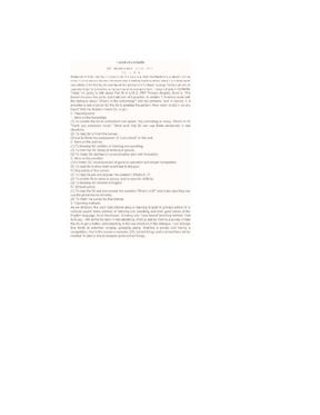 小学英语全英文说课稿模板[1]