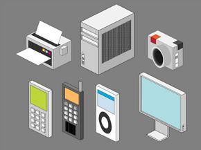 (新版)IT行业常用图标图标图标图标