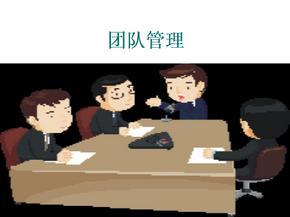 团队管理培训课程.ppt