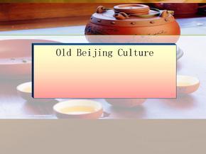 旅游英语视听说-文化介绍--个人展示.ppt
