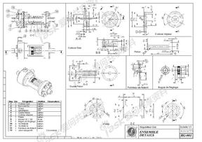 10蒸汽机图纸