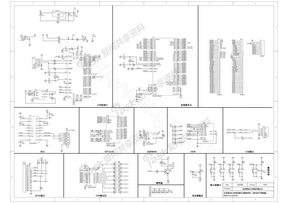 CT117E电路原理图