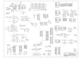 CT107D电路原理图