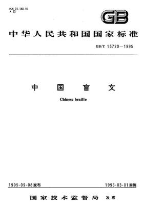 GB_T_15720-1995_中国盲文