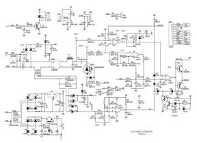 美的SF207电磁炉
