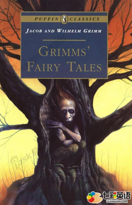 格林童话英文版
