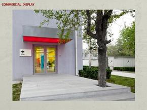 各个国家展厅设计优秀案例欣赏与分析 .ppt