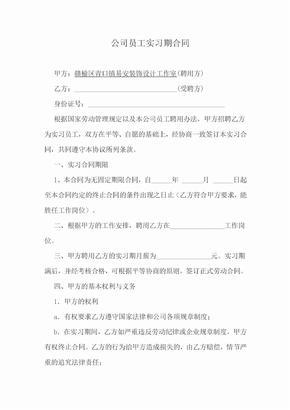 实习期合同.doc