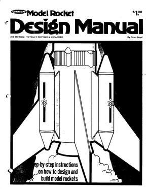 火箭设计-模型火箭设计手册