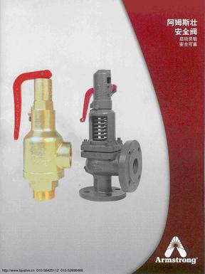 阿姆斯壮安全阀,进口蒸汽安全阀,进口锅炉安全阀,蒸汽锅炉安全阀,阿姆斯壮阀门