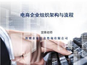 电商企业组织架构与流程.pptx