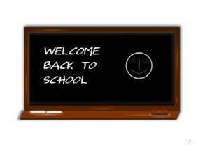 九年级英语开学第一课ppt课件 (3)