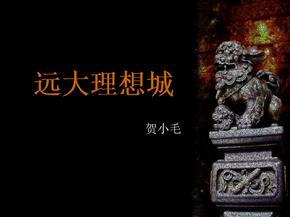 郑州远大理想城经典装修方案